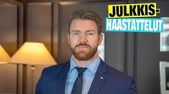 Bachelor Suomi -Joni Lindlöf avautuu suhde-elämästään ja naismaustaan!