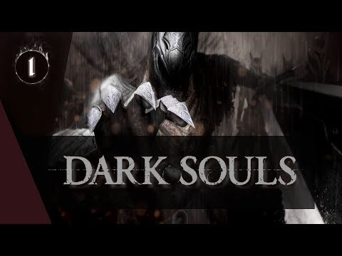 Dark Souls I [Ночной выпуск]