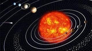 NASA скрывает это от всего мира! Солнечную систему построили инопланетяне!