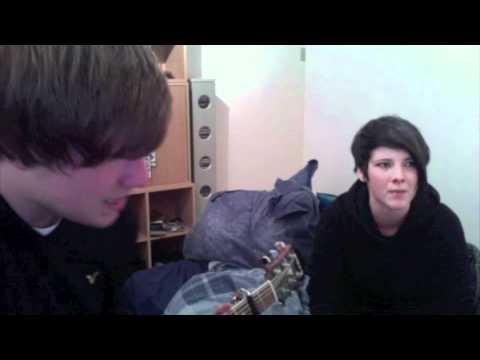 The A-Team (Ed Sheeran) - Abi Sloan and Calum Longshaw