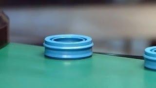 Advanced Sealing Solutions in Polyurethane   Trelleborg Sealing Solutions