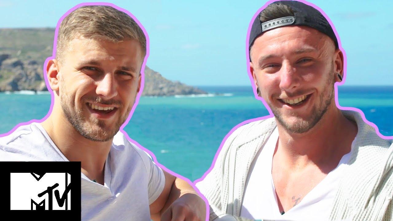 Download How They Did It: Ryan & Scott | True Love Or True Lies? 2