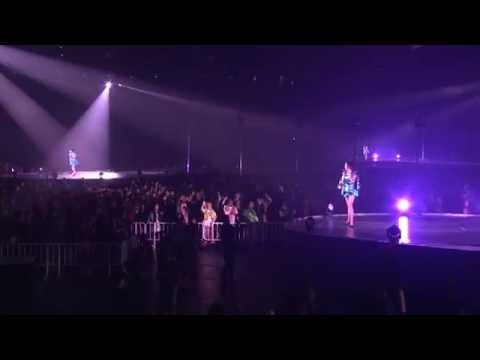 Perfume「Spring Of Life (Album-mix)」 From LIVE DVD