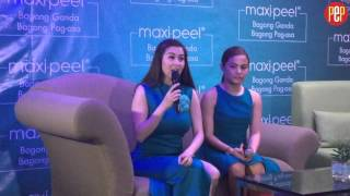 Marian Rivera on what Heart Evangelista said that hurt her