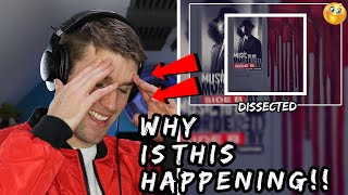 Rapper Reacts to Eminem KILLER!! | MY BRAIN CAN'T TAKE ANYMORE!!
