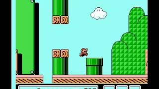 Super Mario Bros 3 - Vizzed.com Play - User video
