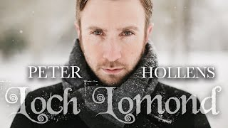Repeat youtube video Loch Lomond - Peter Hollens
