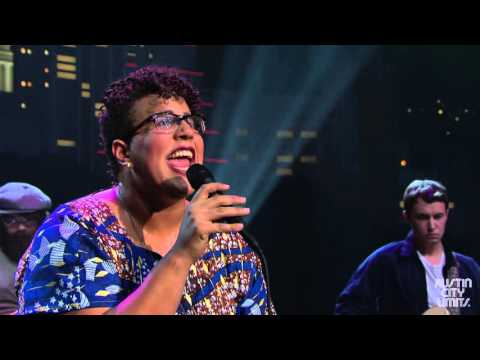"Austin City Limits Web Exclusive: Alabama Shakes ""Joe"""