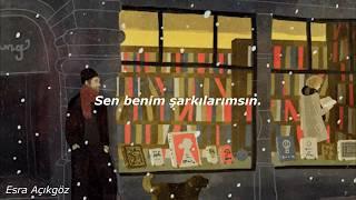 Cem Adrian ft  Hande Mehan  - Sen Benim Sarkilarimsin s Resimi