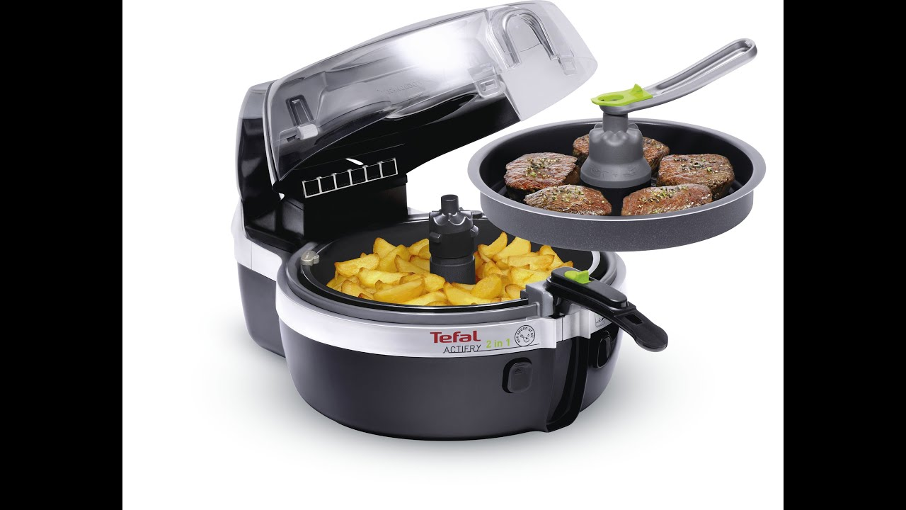 tefal actifry 2 in 1 lansman tavsiye evi youtube. Black Bedroom Furniture Sets. Home Design Ideas