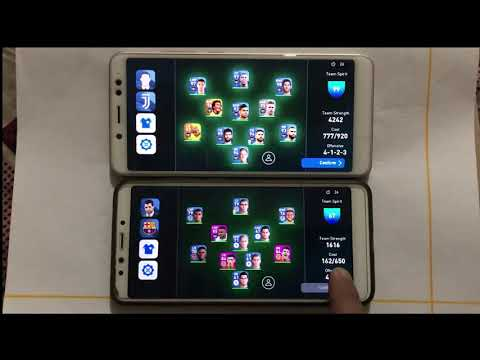 PES 2020 Multiplayer | EFootball | Making Friends | Friendly Match | Android Office