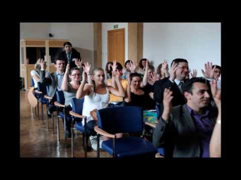 Audience Participation For Speakers, Teachers And Trainers