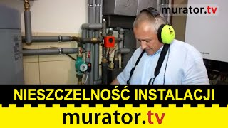 Jak wykryć nieszczelność instalacji c.o. lub kanalizacji? - Pogotowie budowlane Muratora