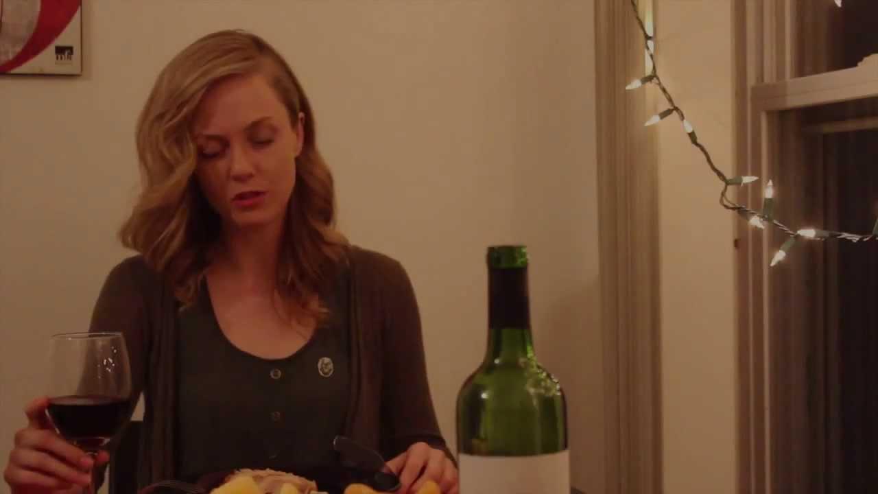 Charlotte Kate Fox Sizzle Reel Youtube