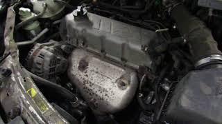 Двигатель Chery для Bonus (A13) 2011-2014