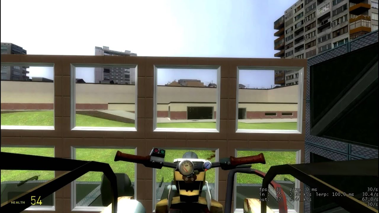 Garry s mod awesome and simple creations youtube