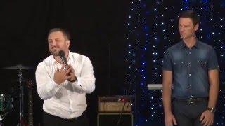 Пастор церкви Исход призывает совокупляться с Богом!