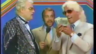 Buddy Landel vs Ricky Reeves