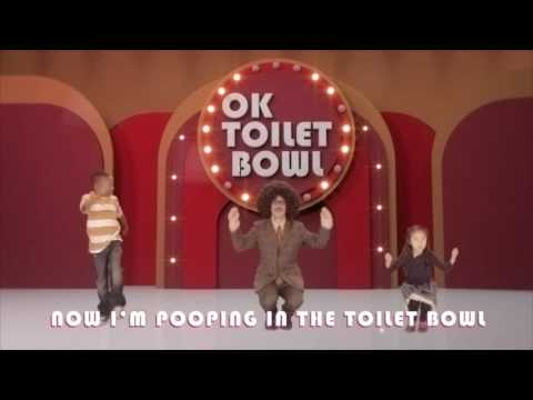 OK Toilet Bowl [Official Music Video]