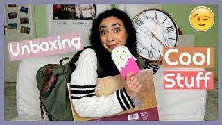 Unboxing- Πράγματα για το σπίτι από Πλαίσιο    Dodo