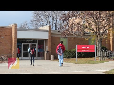 Top 10 Reasons to Live on Campus at Ferris State University