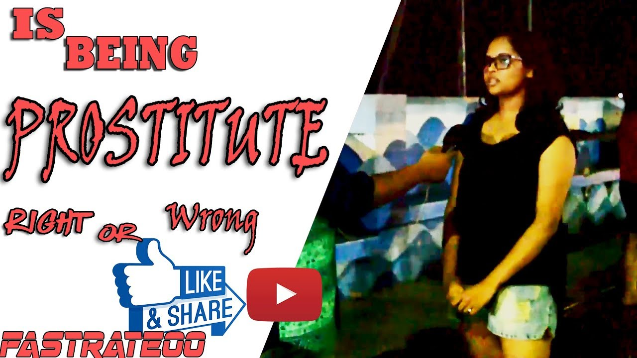 Being PROSTITUTE | Vizag Girls | OPINION | Reply & Interview | Amazing  answer Must Watch !!