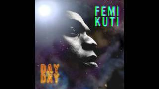 femi kuti day by day 2008 full album