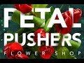 Design a Cool Flower Shop Flyer Design in Adobe Photoshop