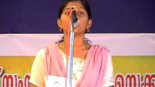Neelaraavin jaalaka Paalikal-Malayalam Light Music