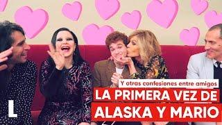 La-primera-vez-de-Alaska-y-Mario-y-otras-confesiones-entre-amigos