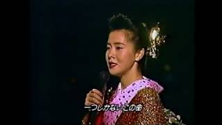 坂本冬美 - 火の国の女