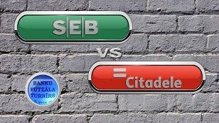 2015-02-08 SEB Bank - Citadele Banka