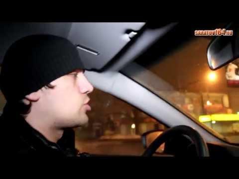 Саратовский видеоблогер предложил способ ремонта ям на дорогах