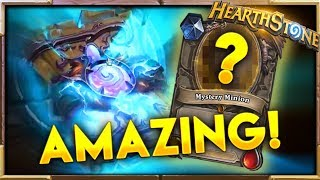 BEST PACK OPENING MOMENTS!!!  | The Witchwood | Hearthstone