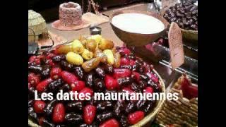 Cultures de la Mauritanie