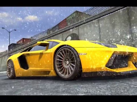 ea need for speed no limits lamborghini accademia chapter 4 what fun it. Black Bedroom Furniture Sets. Home Design Ideas