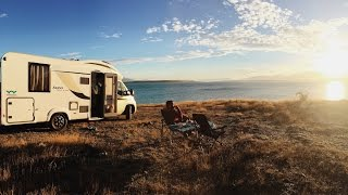 The Ultimate New Zealand Road Trip - South Island