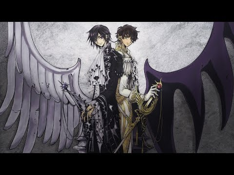 The Dynamics of Lelouch and Suzaku (Code Geass)