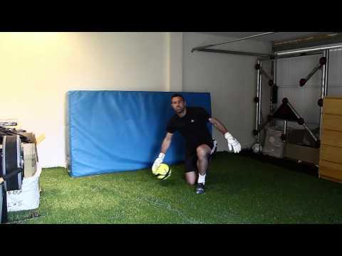 GK Icon Skills Schools: Upper Body Strength & Punching