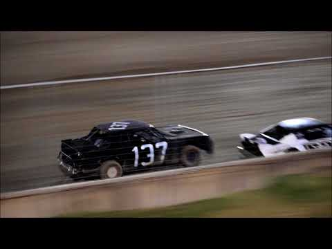 RIVERSIDE INT SPEEDWAY HOBBY STOCK 8 26 17