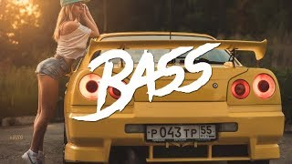 Bass Boosted Mix 🔈 Car Music Mix 2019 🔈 Best EDM, Bounce, Electro House 24/7