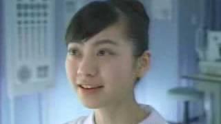 アキュビュー アドバンス 『マンガ』篇 松永かなみと共演。 (2008...