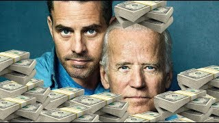 Kip Simpson Leaked Bank Records Expose Biden Corruption, Joe Biden FREAKS OUT at Demands for Son to