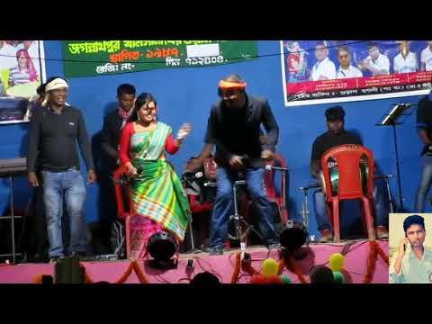 New Santali Fansan Video#20(Rekha Tudu)2019