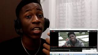 I CAN FEEL HIS PAIN!!...QUANDO RONDO MOTIVATION REACTION VIDEO!!