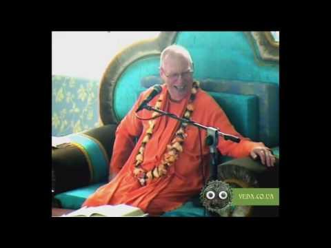Шримад Бхагаватам 4.29.63 - Бхакти Чайтанья Свами