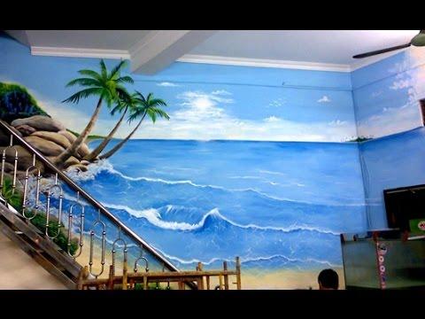 [ L.hệ : 0906.700.004 ] Vẽ Tranh Tường Tại Q.12 TP Hồ Chí Minh
