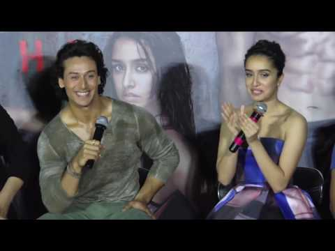 Baaghi Movie Promotions 2016 | Tiger...