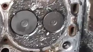 Сранение 2-х двигателей   Один работает с ЭнвироТабс, а другой работал без ЭнвироТабс!