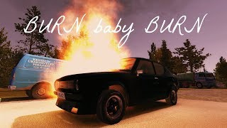 MY SUMMER CAR - RESTART (ROUND 2 WHY DO PEOPLE WATCH THIS ????) GREATINGS FROM THE SWEDES